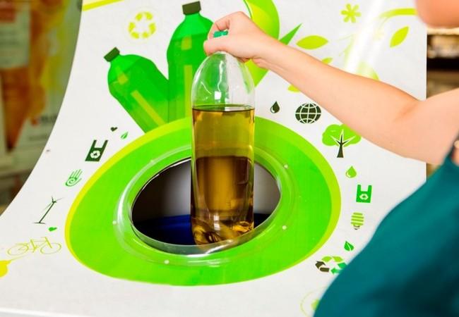 Coleta e descarte de óleos em condomínios