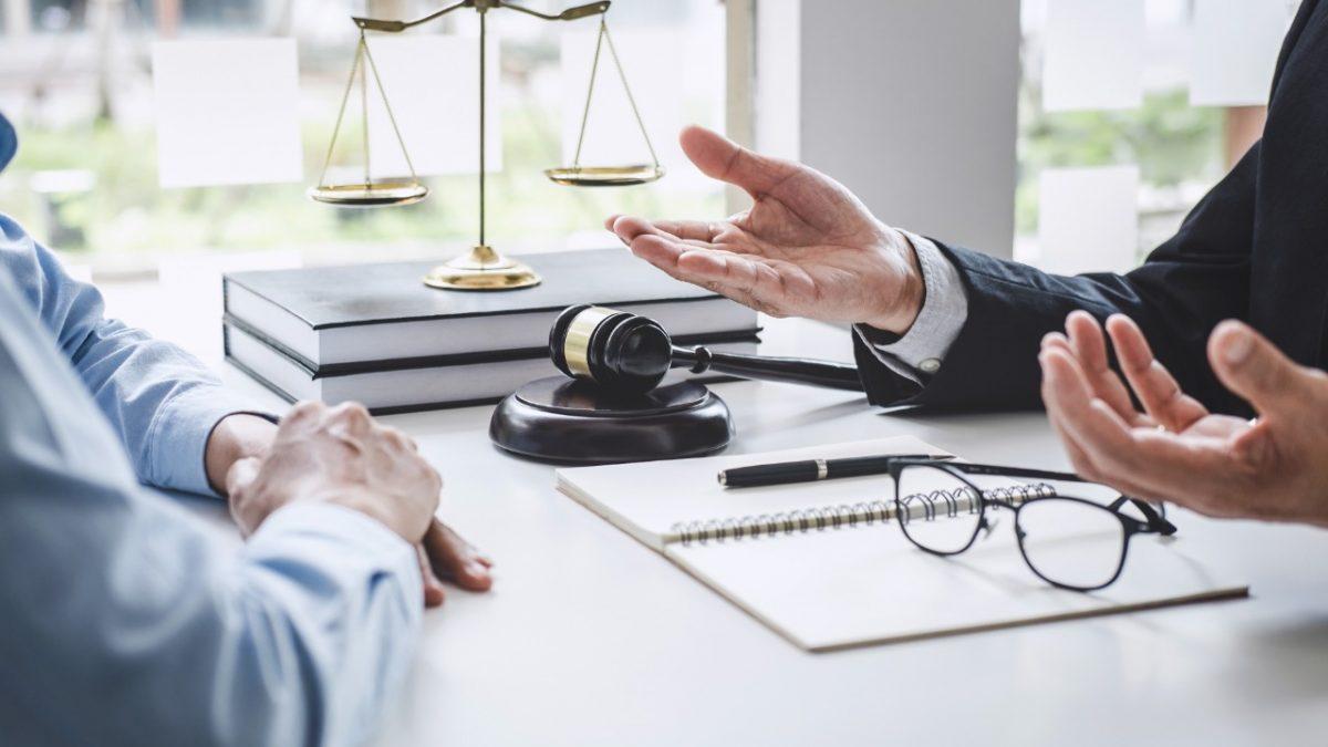 Assessoramento jurídico em condomínios