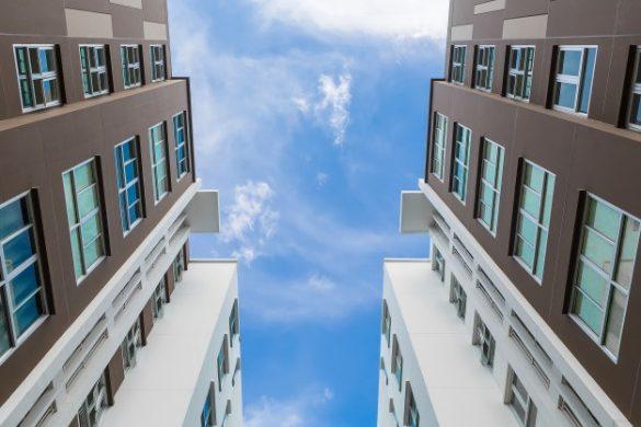 """Capa do artigo """"Implantação de condomínios novos"""""""