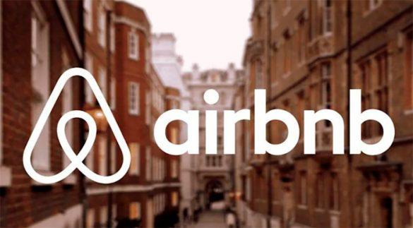 """Capa do artigo """"Airbnb"""""""