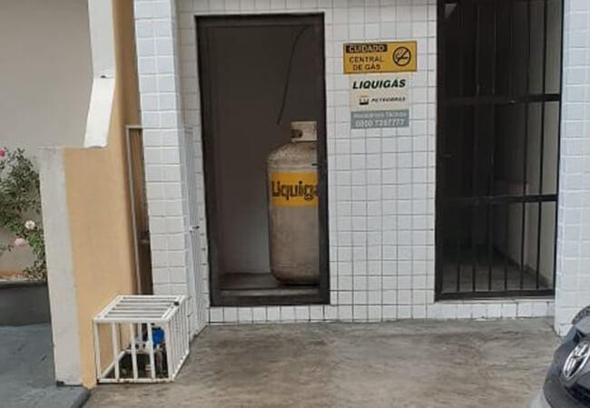 Furtos em condomínio: nem os portões estão sendo poupados