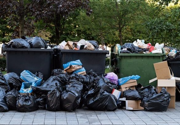 Como identificar se o condomínio precisa implantar gestão de resíduos?