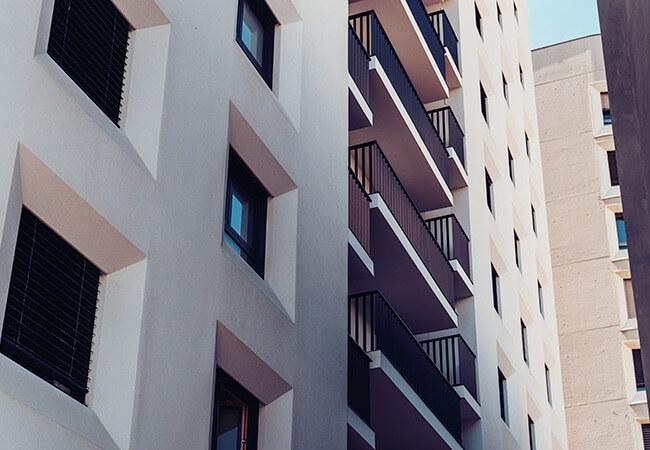 O que configura alteração de fachada?