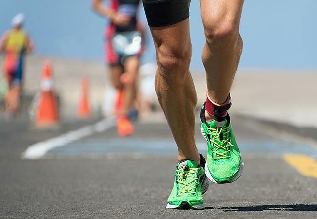 Maratonistas e a carreira profissional